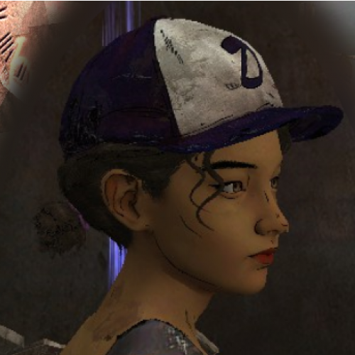 Clementine (Walking Dead A New Frontier)