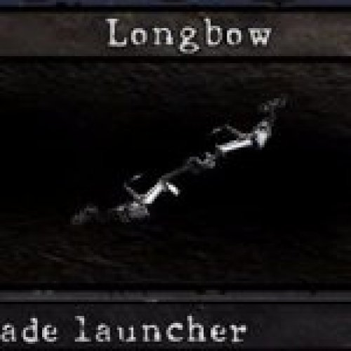 Compact Bow