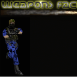 Weapons Factory Beta v3.0